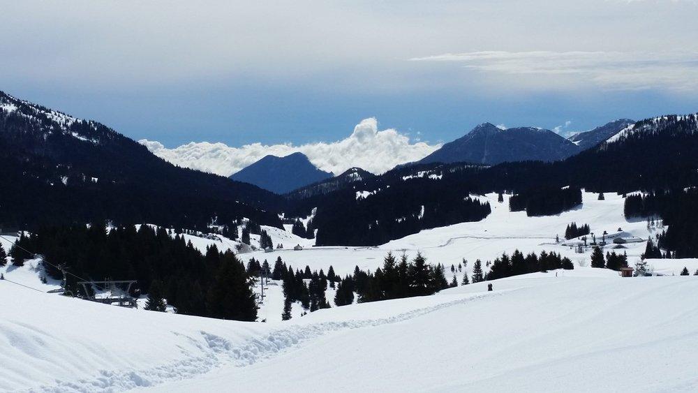 Folgaria - ©Folgaria Ski Facebook