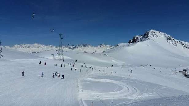 Davos Klosters - excellent conditions! - ©pontios1