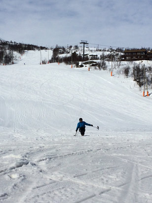 - ©Norske Sit Ski Instruktø