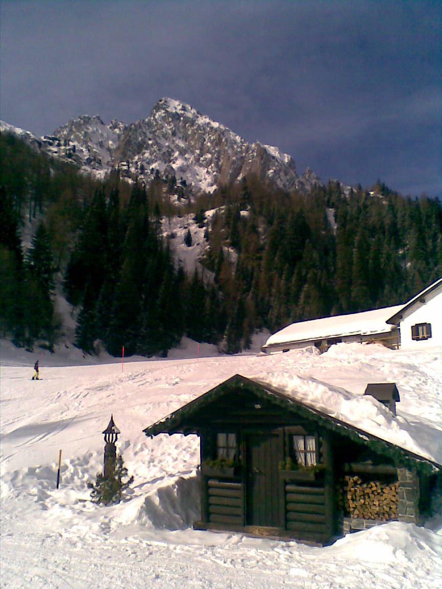 San Martino di Castrozza - Passo Rolle - ©IO | DOMBA @ Skiinfo Lounge