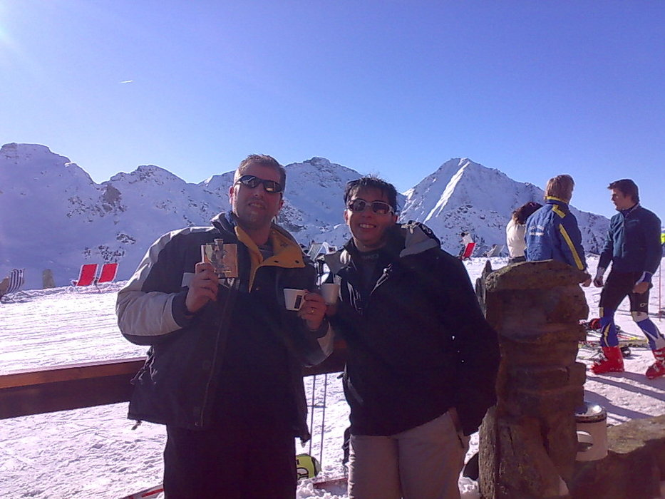 Champoluc - Monterosa Ski - ©andrea | fabiobuell @ Skiinfo Lounge