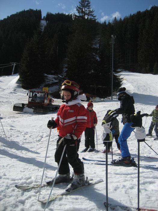 Ski centrum Jánska dolina - Javorovica - ©matony @ Skiinfo Lounge