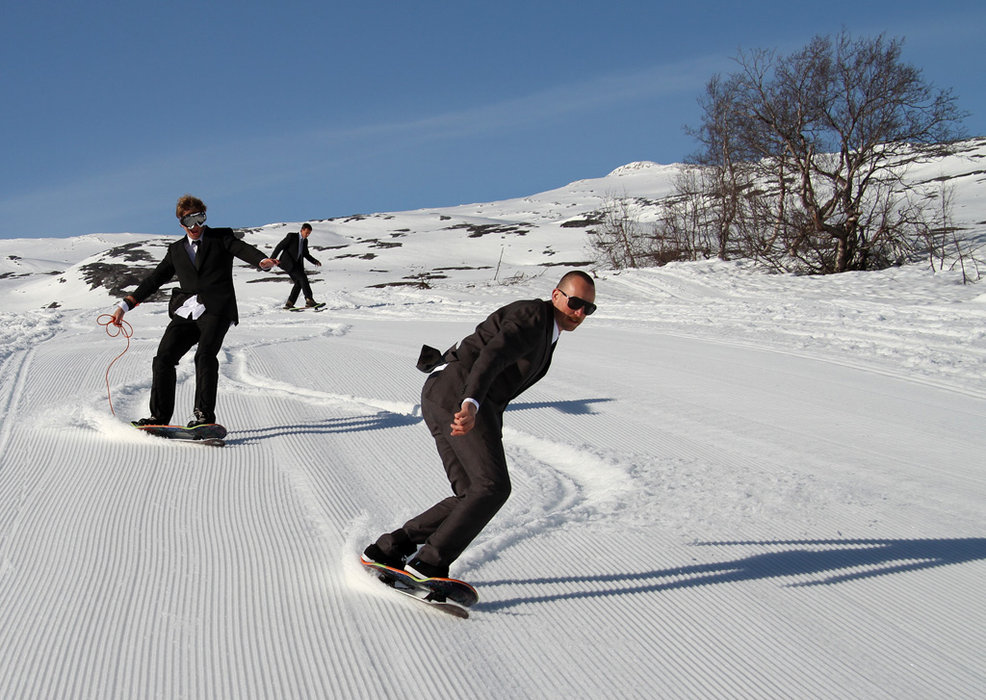 Stryn Glacier Ski - ©Are Tallak | Tallak @ Skiinfo Lounge