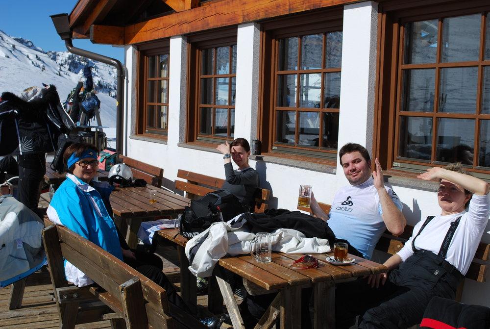 Falcade - Passo San Pellegrino - ©lesovar @ Skiinfo Lounge