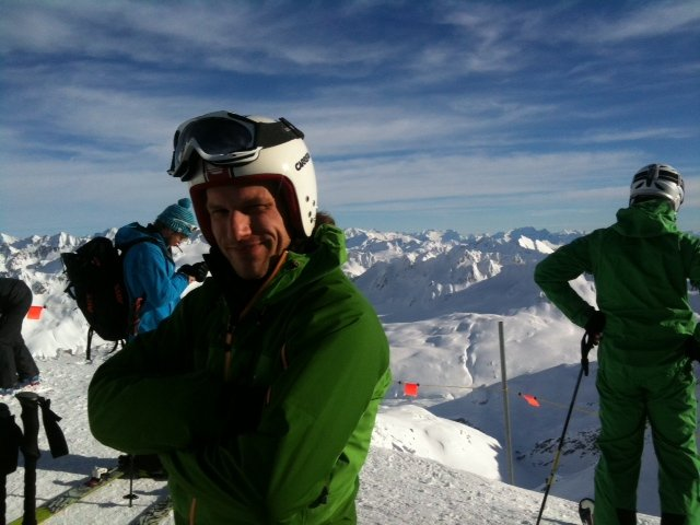 Skiarena Andermatt-Sedrun - ©firnsepp @ Skiinfo Lounge