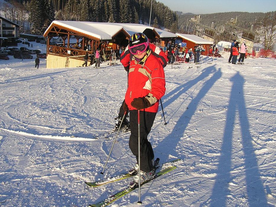 Ski Makov - ©lubik @ Skiinfo Lounge