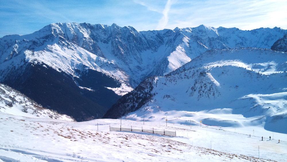 Alpe du Grand Serre - ©sicart | olivestef @ Skiinfo Lounge