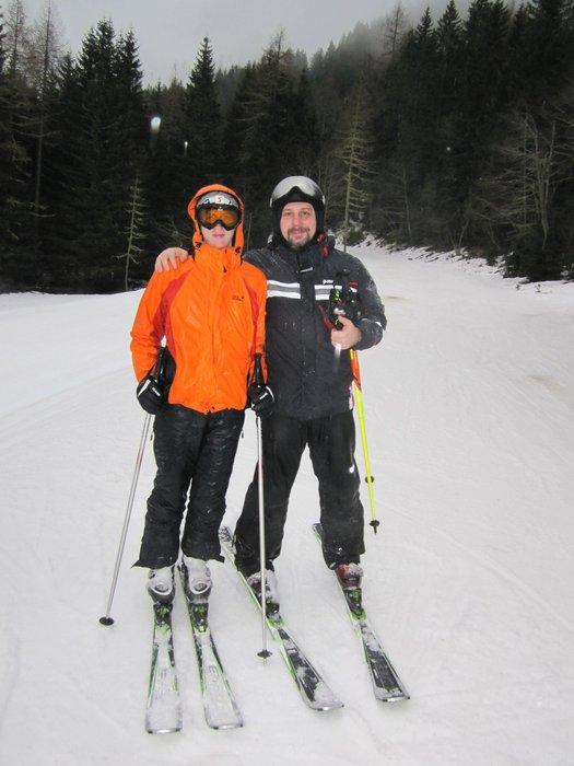 Janko i ja | Janko i ja - ©Djaca @ Skiinfo Lounge