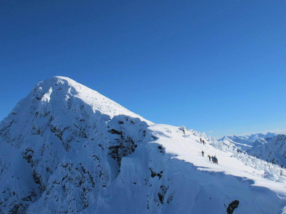 Revelstoke Mountain - ©Bjørn Fjellstad | Bummen @ Skiinfo Lounge