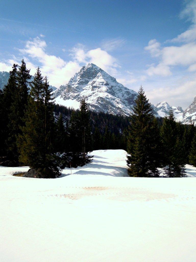 Zugspitze - ©davidz @ Skiinfo Lounge