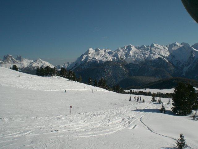 Bellamonte - Alpe Lusia - ©198184 @ Skiinfo Lounge
