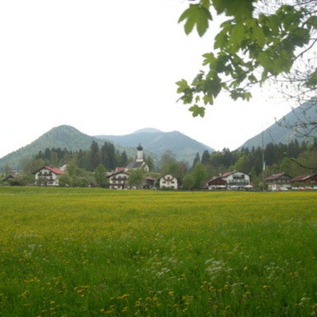 Drei-Seen-Wanderung Karwendel - ©Alpenwelt Karwendel