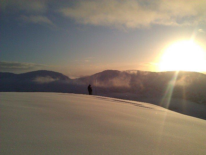 Harpefossen - ©Hans Arne Vartdal | superhansa @ Skiinfo Lounge