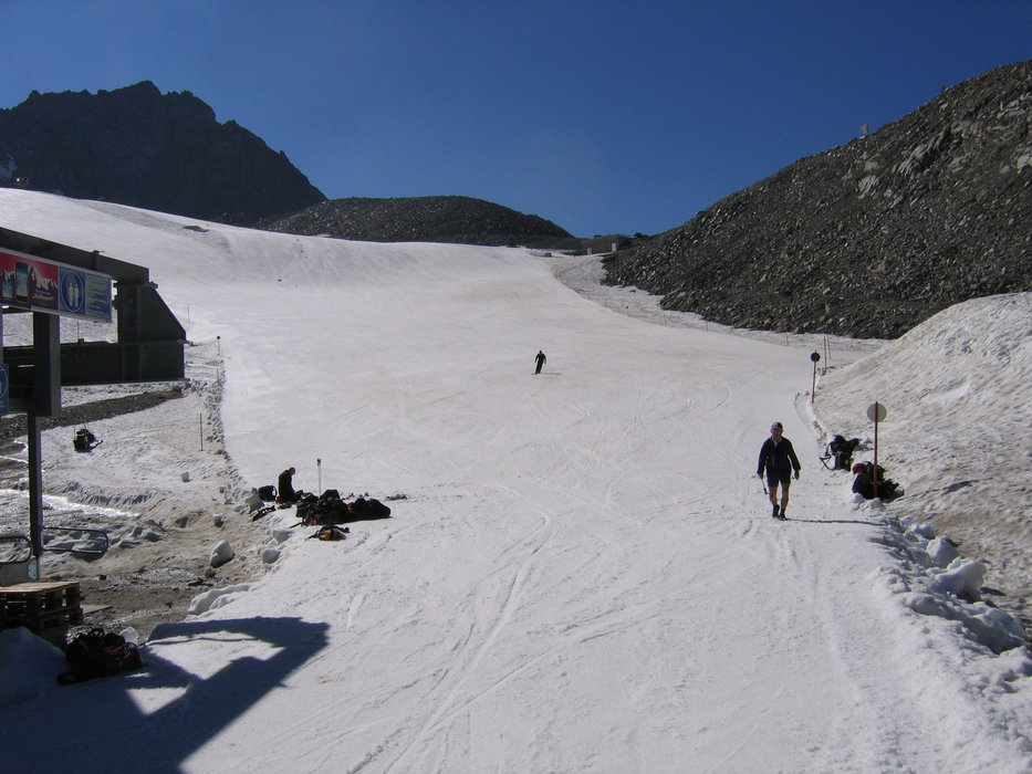 Mölltaler Gletscher - ©MirekSki @ Skiinfo Lounge