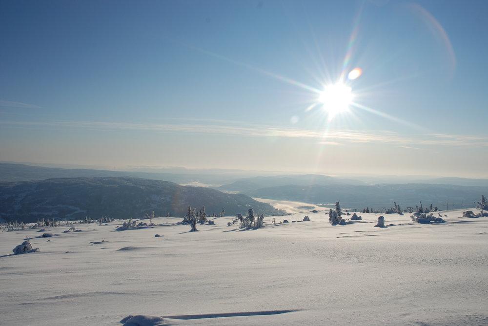 Norefjell - ©Eilif | Speedliff @ Skiinfo Lounge