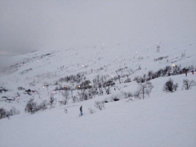 Eikedalen - ©snhalvor @ Skiinfo Lounge