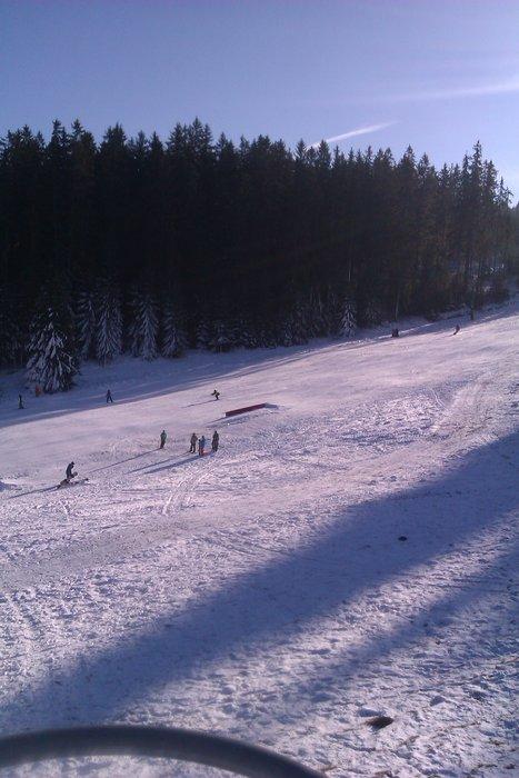 Park Snow Donovaly - ©sherlock @ Skiinfo Lounge