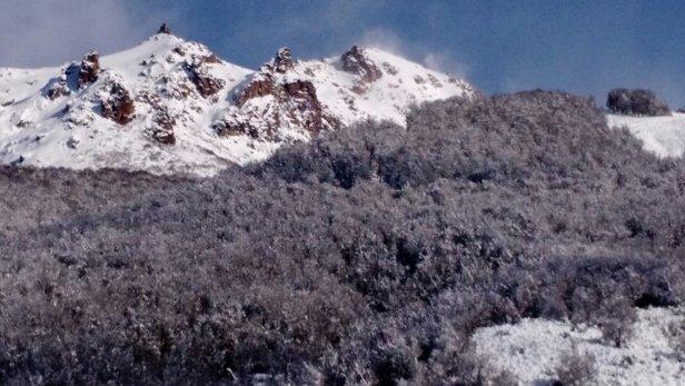 Cerro Catedral Alta Patagonia - Firsthand Ski Report - ©gortiz.gogo53