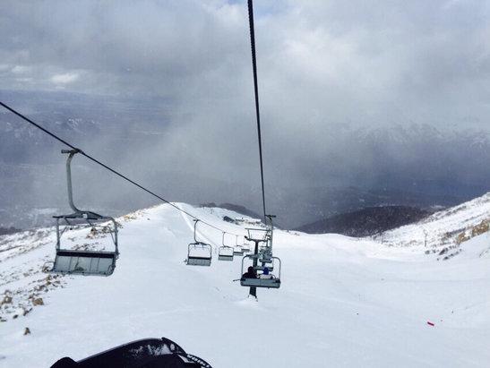 Cerro Catedral Alta Patagonia - Firsthand Ski Report - ©Fabiano