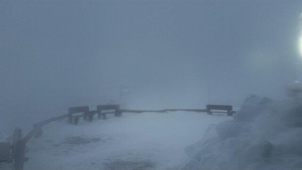 Cerro Catedral Alta Patagonia - Firsthand Ski Report - ©daviscatanoso