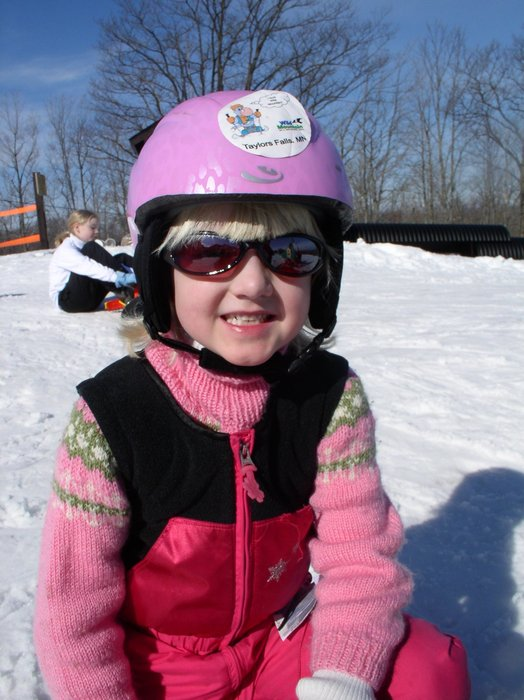 Little Ellie at Wild Mountain, MN
