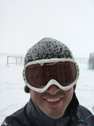 Valle Nevado - Firsthand Ski Report - ©iPhone (2)