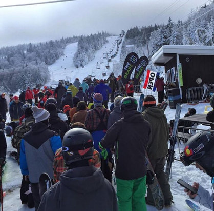 Killington Resort - Firsthand Ski Report - ©anonymous