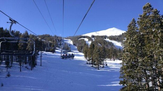 Breckenridge - Firsthand Ski Report - ©shane.jordan2