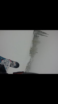 Grand Targhee Resort - Firsthand Ski Report - ©Carlos Santiago Recao's