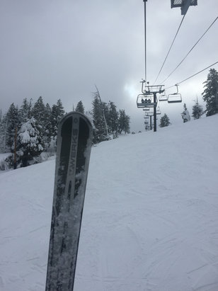 Bogus Basin -    - ©iPhone