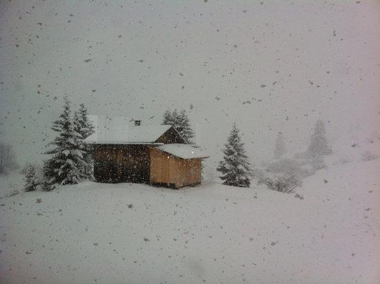Lech Zürs am Arlberg - Firsthand Ski Report - ©Seán