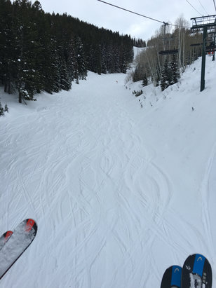 Deer Valley Resort - Fresh snow last night! 4-6