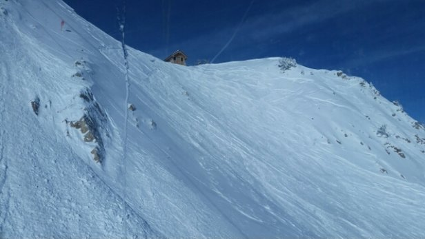 Snowbasin - Another great day with nice conditions!  - ©rayc1976