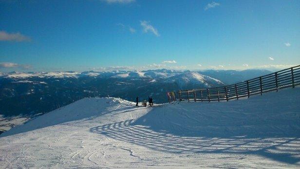 Topskiregion Katschberg - Firsthand Ski Report - ©jimbo