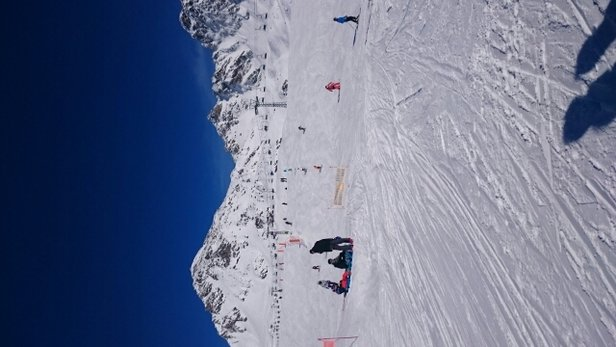Verbier - First Hand Ski Report - ©emn