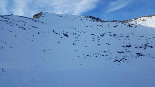 Madonna di Campiglio - Firsthand Ski Report - ©Vale