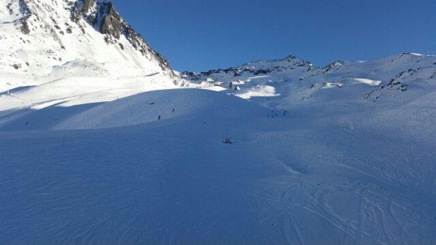 Les Menuires - Firsthand Ski Report - ©andreisatumare