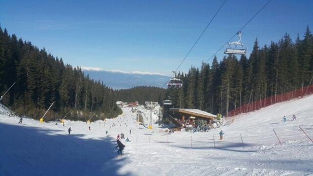 Bansko - Firsthand Ski Report - ©penevajk1121