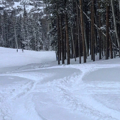 Beaver Creek - Firsthand Ski Report - ©John mcmurrow