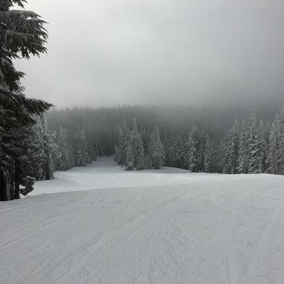 White Pass - Good day