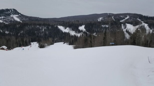 Lutsen Mountains - Firsthand Ski Report - ©maksim1224