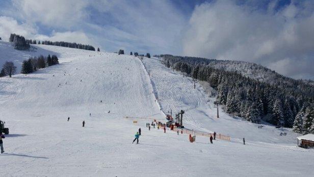 Ružomberok - Malino Brdo - Firsthand Ski Report - ©mr.zdiki