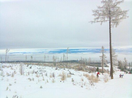 Tatranská Lomnica - Firsthand Ski Report - ©seewrightphoto