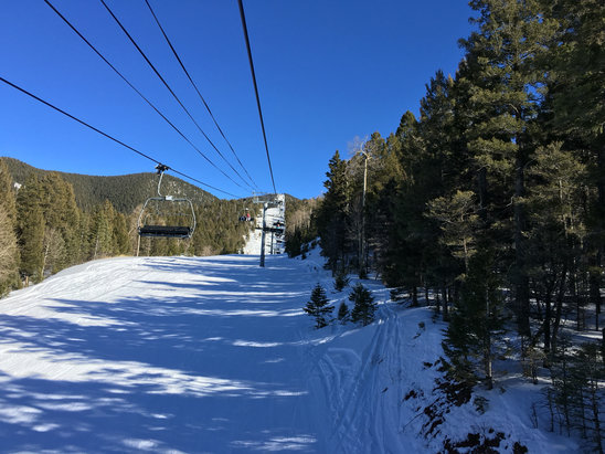 Angel Fire Resort - Great Conditions  - ©Fr3sH