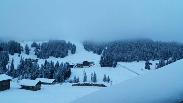 Alpe di Siusi / Seiser Alm - tomorrow sun.  - ©dan