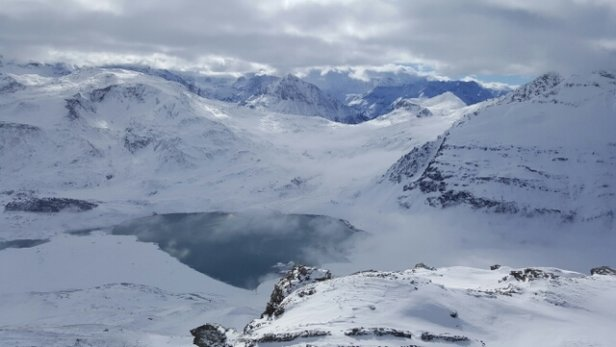 Val Cenis Vanoise - Firsthand Ski Report - ©stonemark2016