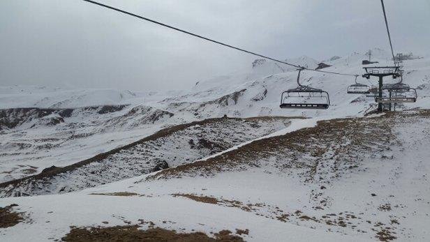 Fórmigal - Sorties de ski - ©sansonerichard