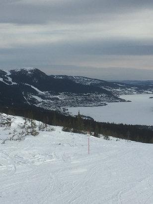 Åre - Great! - ©simon's iPhone