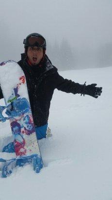 Tremblant - Sorties de ski - ©domstonge