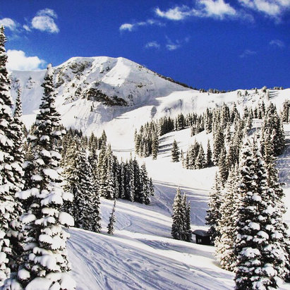 Alta Ski Area - Firsthand Ski Report - ©Boating Master